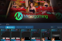 Microgaming LIVE